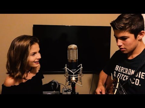 Church Bells - Carrie Underwood (JunaNJoey Cover)
