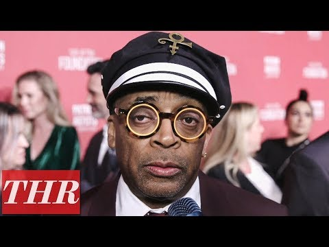 Spike Lee on the Midterms