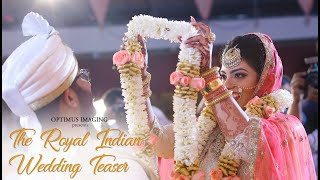 Royal Indian Wedding ||  Wedding Photography ||  https://www.optimusimaging.in