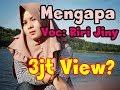 MP4 Mengapa Ku Memujanya - Cover Riri Jiny #Trending