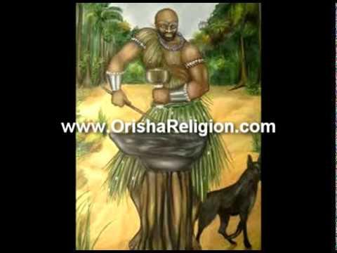 Ogun: The Most Feared And Most Powerful Orisha   TheOrisha.com