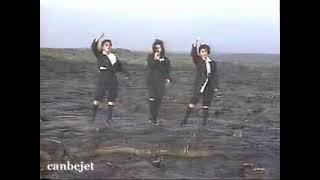 後ろ髪ひかれ隊 時の河をこえて アルバム: うしろ髪ひかれ隊 リリース: 1987年.