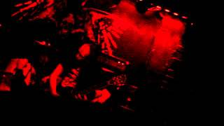 Witchtrap- Metal Army March @ Acheron, Brooklyn, Oct 10, 2015