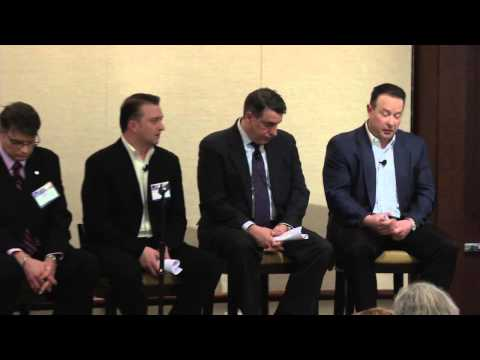 Marketing to Engineers Panel: Perspective from Suppliers and Engineers