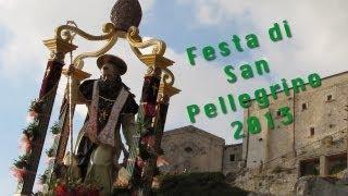 Festa di San Pellegrino 2013 Caltabellotta