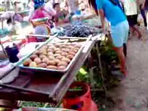 Ao Nang Local Market 2