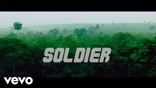 Falz - Soldier: The Movie (Trailer) ft. SIMI