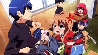 Top 10 Phim Anime Tình Cảm Học Đường Đời Thường Hay Nhất thumbnail