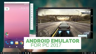 Video Top 10 Best Android Emulator For PC 2017 download MP3, 3GP, MP4, WEBM, AVI, FLV Agustus 2018