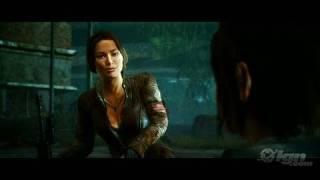Terminator Salvation Xbox 360 Trailer - The End Begins