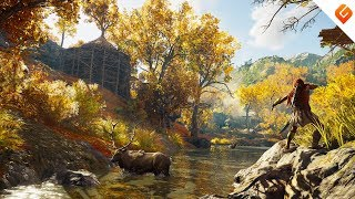 Top 10 My Favorite Openworld Games for PC   Part 2