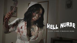 HELL NURSE Official Trailer