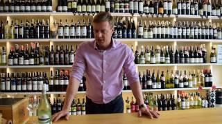 Na upały Sauvignon Blanc - Bo liczy się kuchnia i wino cz.2