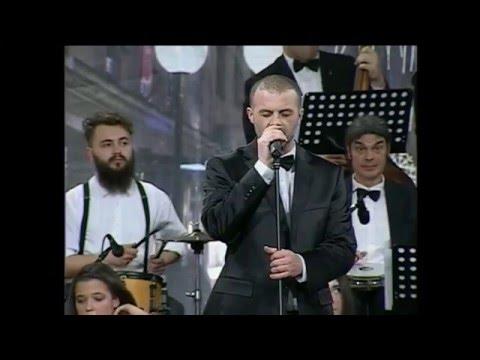 GTO BL i Toni Popovic - Sanjao sam nocas da te nemam (cover)