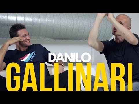 4 chiacchiere con Danilo Gallinari