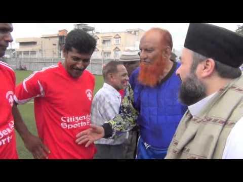 Muslim rencontre inchallah