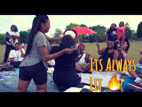 Real Lesbians Of Atlanta Link Up | Atlanta Vlogs