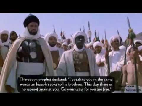 Muhammad's Conquest of Makkah & Last Sermon.flv