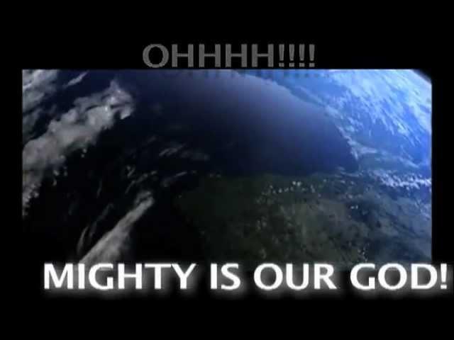 byron-cage-great-mighty-lyric-video-harvest-rain-church-international