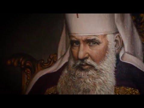 Молитва про Божу мудрість (монастирсв. Онуфрія)