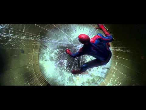 Spider-Man vs.  The Lizard (Second Encounter) - The Amazing Spider-Man