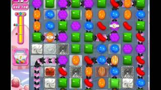 Candy Crush Saga Level 1497 ⇨No Booster⇦