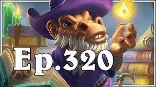 Funny And Lucky Moments - Hearthstone - Ep. 320
