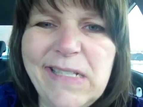 Minor stroke captured on video: Watch as it happens