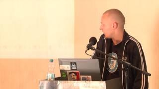 Jack Random, olf: Kryptographie in der Praxis