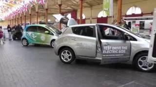 Energy Fair 2015