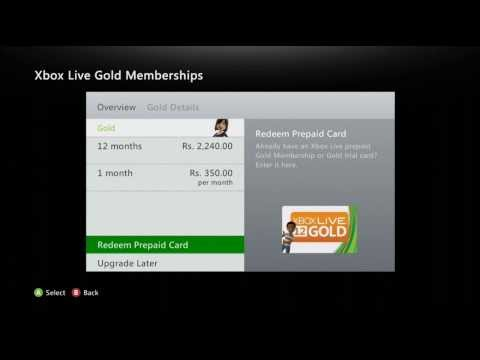 Thumbnail: How to get FREE Xbox Live on any Xbox 360 Console working 100% on January 2015