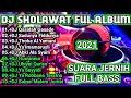 DJ Qasidah Gasade Ful Album Full Bass Terbaru 2021  Suara Jernih