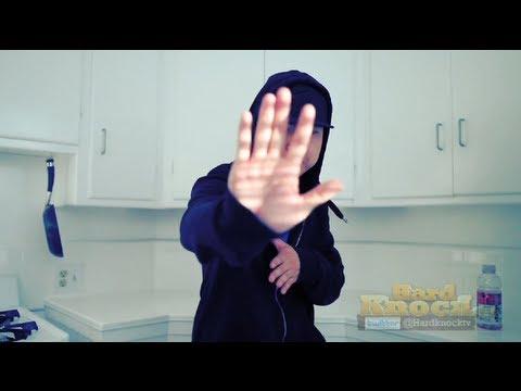 Beatbox freestyle by KRNFX (Hip Hop + Dubstep)