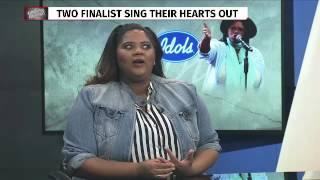 Noma Khumalo on being crowned Idols SA winner