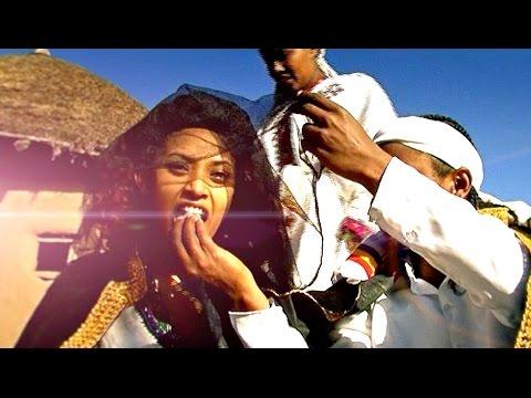 Dawit Tsige - Tamriyalesh - Ethiopian Wedding Song 2016 (Official Video)