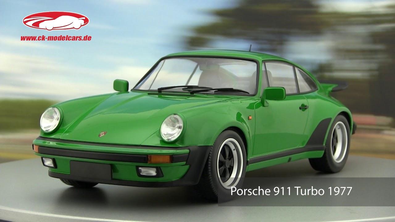 Ck modelcars video porsche 911 930 turbo 1977 grn 112 ck modelcars video porsche 911 930 turbo 1977 grn 112 minichamps vanachro Gallery