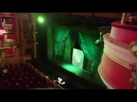 Shrek The Musical At Bristol Hippodrome, 10 August 2018