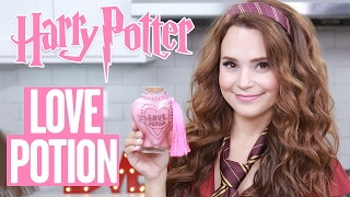 HARRY POTTER LOVE POTION - NERDY NUMMIES