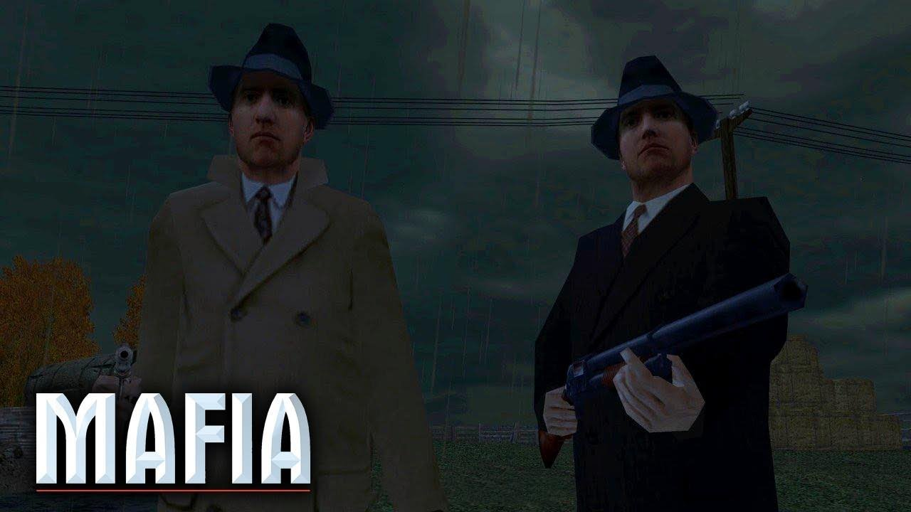 Mafia The City of Lost Heaven Free Download