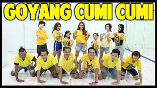 Download GOYANG CUMI CUMI - CHOREOGRAPHY BY DIEGO TAKUPAZ - DANCE JOGET ZUMBA SENAM TIK TOK
