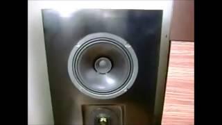 Акустические системы (трейлер канала)