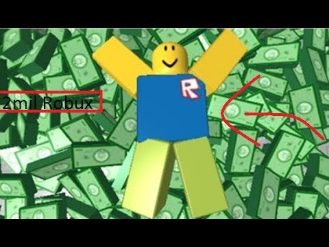 COMO GANHAR 2MIL ROBUX GRATIS NO ROBLOX FACIL - YouTube