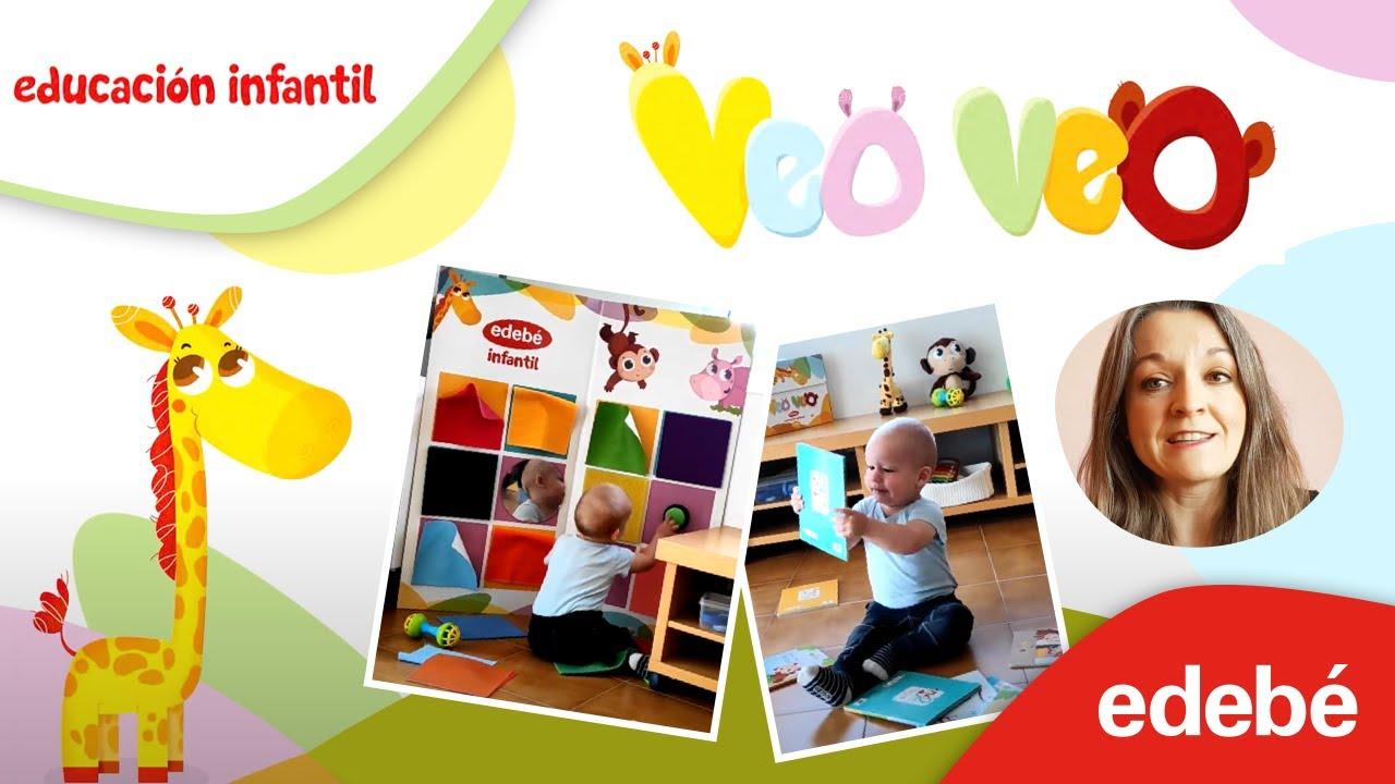 Veo Veo, un proyecto para la primera infancia