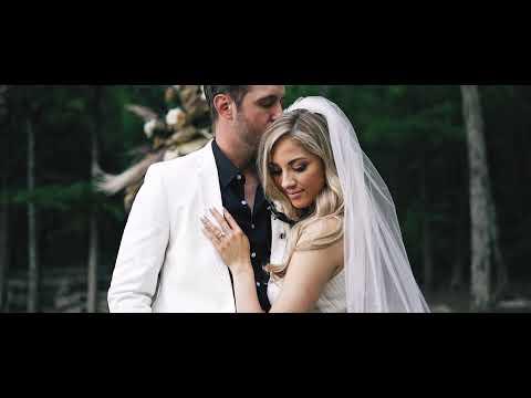 Drew Baldridge - She's Somebody's Daughter (The Wedding Version) (Official Music Video)