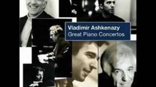 Vladimir ASHKENAZY - Chopin Etude no.3 op.10 (1963)
