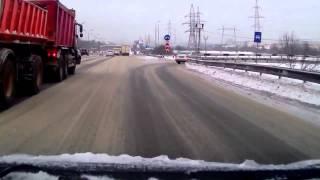 Wypadki w Rosji - STYCZEŃ 2014 [4]