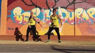 Zumba choreography * Despacito (remix) Luis Fonsi feat Daddy Yankee * Antonio Alpe & Yoli RM
