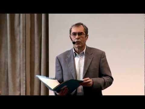 Vortrag Prof. Dr. Friedemann Schulz von Thun zum 100sten Geburtstag von Ruth Cohn - TZI heute