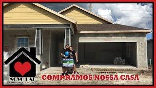 COMPRAMOS NOSSA CASA - NOVO LAR #10