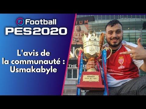 PES 2020 : L'avis de la communauté - Usmakabyle #3